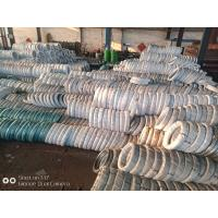 Buy cheap construction tying wire galvanized steel binding wire electro galvanized tie wire soft binding wire product