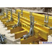 Buy cheap 900mm Beam Slab System Flexible Beam Clamps For Drop Beams Construction product