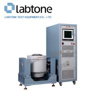 Buy cheap 3-Axis Vibration Test Systems, Shaker Table For Automotive Parts Road Simulation from wholesalers