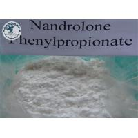 Buy cheap Shorter Ester Nandrolone Steroid Anabolic Steroid Nandrolone Phenylpropionate with Great Stack product