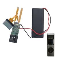 Buy cheap Handheld Laser Distance Meter Component Phase Measure Sensor With Display Button product