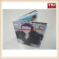 Buy cheap book printing factory Competitive cheap magazine printing price product