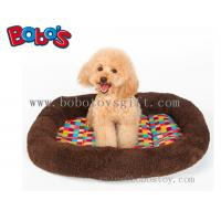 Buy cheap China Factory Made Plush Pet Mat Pet Bed For Dog Cat Puppy product