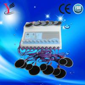 China Professional Electrical muscle stimulator EMS slimming machine YLZ-T-502 wholesale