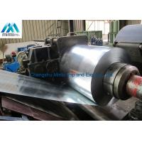 Buy cheap SGLCC SQZL SGCL Galvanized Steel Coil Iran Voc Cold Rolled Strip Steel product
