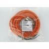 Buy cheap Siemens Servo Motor Cable 6FX2002-5DA31-1AK0 Preassemble Power Cable 6FX20025DA3 from wholesalers