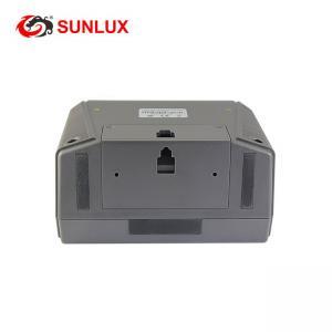 Buy cheap High Quality Desktop Mobile Payment Scanning Platform 2D Barcode Scanner product