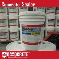 Buy cheap Liquid Nano Concrete Floor Hardener product