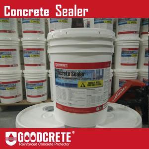 Buy cheap Liquid Nano Concrete Floor Hardener product