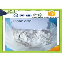 Buy cheap Stanolone / Dht Androstanolone Anabolic Steroids for Bodybuilding Muscle Gain product