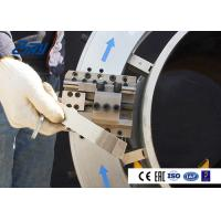Buy cheap Carbon Steel Cold Pipe Cutting And Beveling Machine For Chemical Plant product