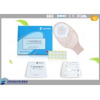 Opaque Disposable Ostomy Bag Max Cut 60mm