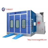 China cheaper car spray booth / spray painting oven TG-60A