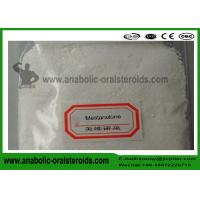 Buy cheap Androstalone CAS 521-11-9 Anabolic Steroid Hormones Mestanolone for Lean Muscle Mass from wholesalers