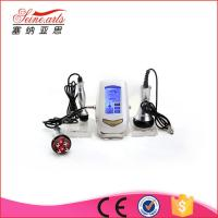 China Portable Radio Frequency Home Device , Ultrasound Cavitation Weight Loss Machine wholesale
