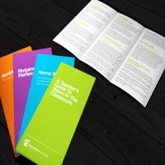 Buy cheap 2015 Custom Printed Brochures product
