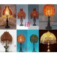 Buy cheap Glass Hand Painting Lamp product
