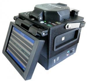 Buy cheap Techwinの新しいモデルTCW-605C光ファイバーの接続機械 product
