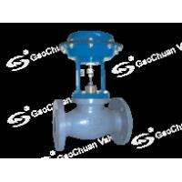 Quality ZMQ pneumatic membrane cuts off the valve for sale