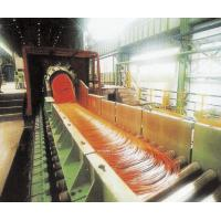 Buy cheap Profill Steel Rolling Mill Equipment / Hot Rolled Wire Equipment product