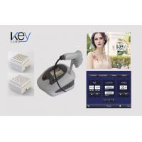 Buy cheap Bipolar Radio Frequency Facial Microneedle Fractional RF System / Skin Tightening Machine product