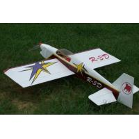 Buy cheap CE high power 3d large electric radio controlled Airplanes with 8 Channel product