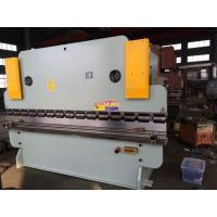 Buy cheap 200 T Custom-designed Press Brake Bending Machine Hydraulic CNC Sheet Plate product