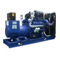 Quality Diesel Generator Set 688kVA for sale