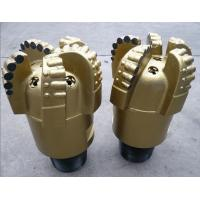 Buy cheap Coal Mine Heavy Duty PDC Bit For Well Drilling  / Diamond Core Drilling Long Life Drilling product