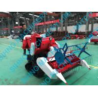 Buy cheap Mini maquinaria agrícola de la máquina segadora de SIHNO 12hp 14hp from wholesalers