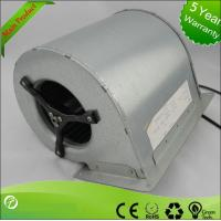 Buy cheap Centrifugal Extractor Fan / Roof Ventilation Fan With Brushless DC External Rotor from wholesalers