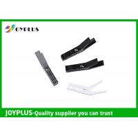 Buy cheap Customized Color Plastic Clothes Pegs Decorative Clothes Pins Light Weight HPG083 product