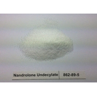 Buy cheap Male Hormone Anabolic Steroids Powder Nandrolone Undecanoate CAS 862-89-5 product