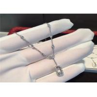 Buy cheap Exquisite Messika Jewelry As Wedding Anniversary / Birthday Party Gift from wholesalers
