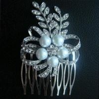 Buy cheap Hair comb, New Style Everyday, Available in Various Designs and Sizes product