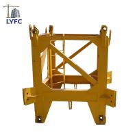 Buy cheap potain New Slewing Reducer Slewing Mechanism Tower Crane product