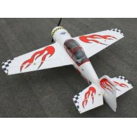 Buy cheap Aerobatic 3D RC airplanes model for advanced flyer with 1800mm wingspan product