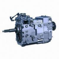 Buy cheap 9-shaft Truck Transmission for Military Use, Fuel Efficiency, Safe and Eco-friendly product