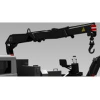 Quality Emergency excavator vehicle for sale