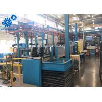 Buy cheap PLC Control Automatic Assembly Machines For Water Pump Production Line product