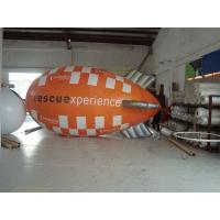 Buy cheap Inflatable Helium Zeppelin product