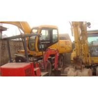 Buy cheap Used excavator hyundai robex 130W,hyundai used excavator robex 130w from wholesalers