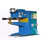 Buy cheap Seam Spot Welding Machine Soldering Scars Straight For Making Kitchen Utensils product