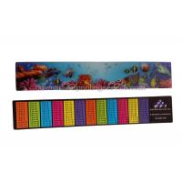 Buy cheap Custom 3d Lenticular Ruler product