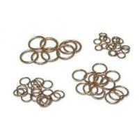 China china N0927 zn-al solder Welding Brazing Alloy Filler metal soldering rings flux cored wire on sale