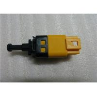 Buy cheap Kalos Lacetti 96874571 Brake Light Switch Vehicle Parts Yellow Colored product