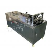 China BOPP Film / PVC Overwrapping Cigarette Making Machinery Dimension 1100 on sale