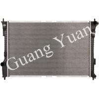 Buy cheap 16 / 26mm Thickness Ford Aluminum Radiator For Ford Explorer Base V6 3 . 5 DPI 13445 product