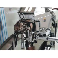 Buy cheap HR30 PTFE / FEP / PFA Teflon Extrusion Line Wire and Cable Machinery With 5HP / 2HP Motor product