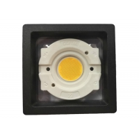 Buy cheap Solderless Holder Tunable White COB LED 2800K-6000K 50Watt Variable White COB CRI90 product